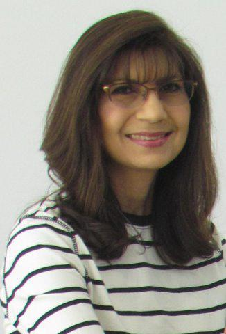 Photo of Cyndi Vela